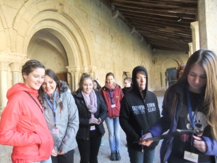 Abbey of Flaran